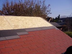 Tipos de telas asfalticas para impermeabilizacion - Clases de tejas para tejados ...