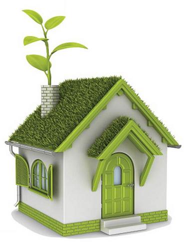 casas ecologicas planos