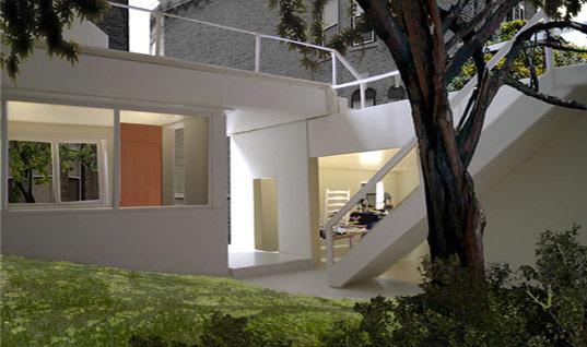 bioclimatismo y arquitectura