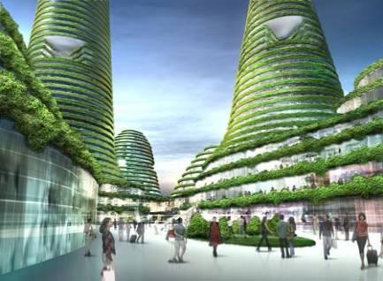 Que es la Arquitectura Sustentable o Sostenible