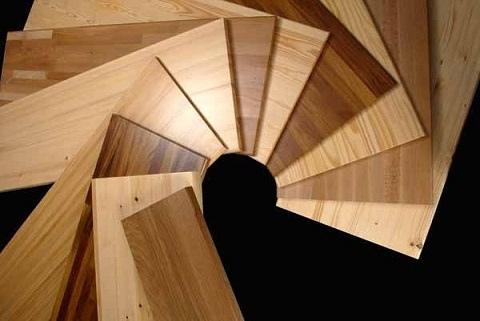 Clasificacion y tipos de madera for Decoracion construccion