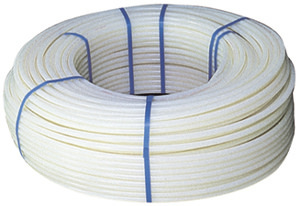 tubo polietileno reticulado