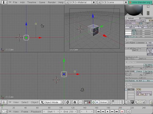 Algunos Programas CAD gratuitos