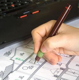 diseño interiores escuela