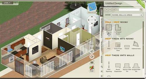 Autodesk homestyler el autocad online para dise ar for Disenar casa online con autodesk homestyler