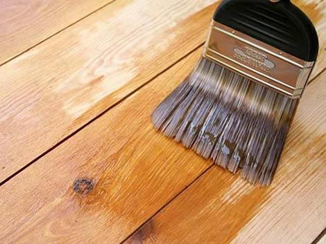 barniz madera