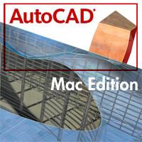 Ya llego el Autocad para Mac