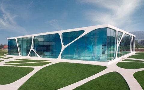 Vidrios en edificaciones, criterios a tener en cuenta