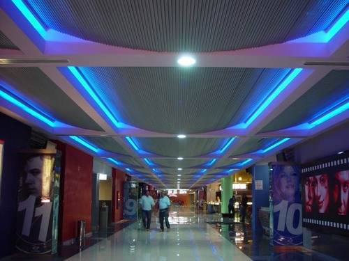 Iluminacion Interior Leds