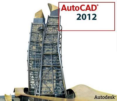 AutoCAD 2012 – Generar vistas de dibujo en 2D a partir de modelos 3D.