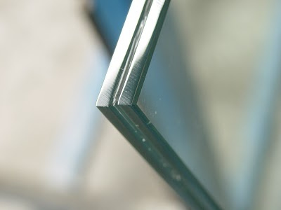 vidrios laminados