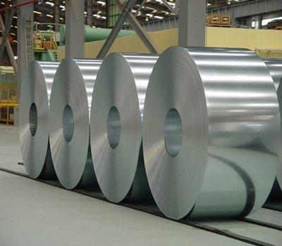 El acero galvanizado en la construccion