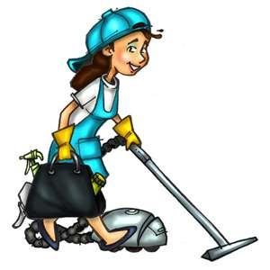 Empresas de servicio de Limpieza de casas y oficinas