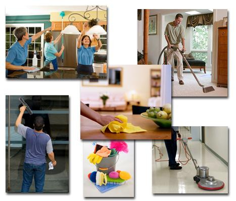 Empresas de servicio de limpieza de casas y oficinas - Casas de limpieza ...
