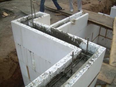 Poliestireno expandido ventajas de su uso en la construccion for Placas de poliestireno para techos precios
