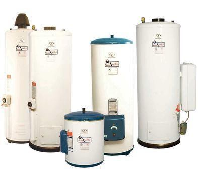 Tipos de calentadores de agua cu l es la mejor elecci n - Calentadores de agua butano ...