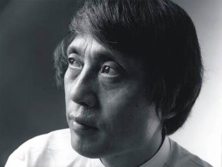 Tadao Ando, sin estudiar arquitectura, uno de los arquitectos mas famosos.