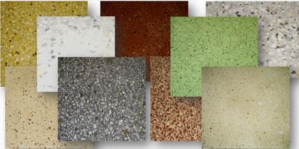Dale estética  a tus suelos con los Pisos de Granito