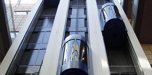 elevadores otis