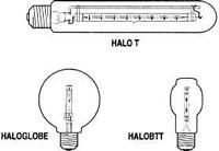 haloglob halogenas halo