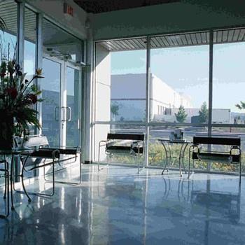 Láminas de protección solar para ventanas