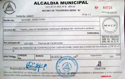 Licencia y permisos de construcci n - Permisos para construir una casa ...