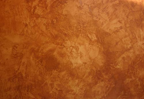 Tecnicas decorativas de pintura en paredes for Como alisar paredes irregulares