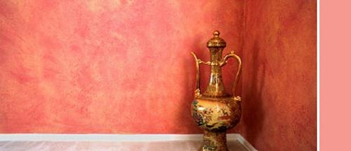 Tecnicas decorativas de pintura en paredes - Pintura decorativa paredes ...