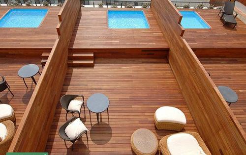 Madera teca propiedades y precios - Muebles de madera teca ...