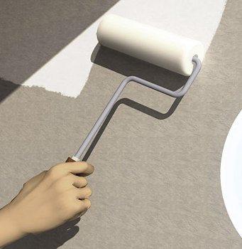 sellador de concreto