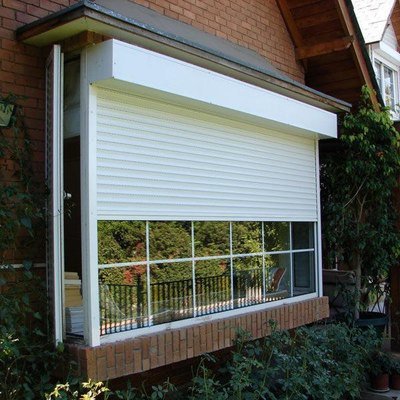rool up shutters