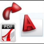 Exporta facilmente tus dibujos PDF a formato DWG con Able2Extract