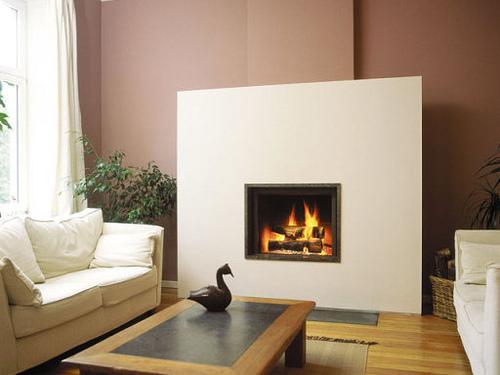 tipos de chimeneas para nuestro hogar arquigrafico