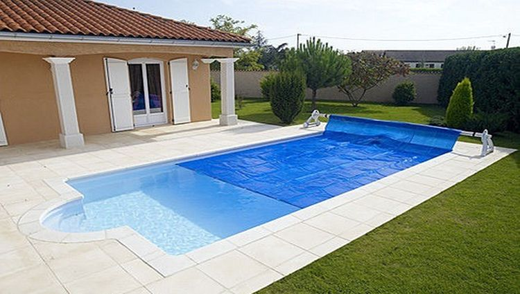Hacer piscina casera awesome piscina plegable with hacer for Piscinas caseras