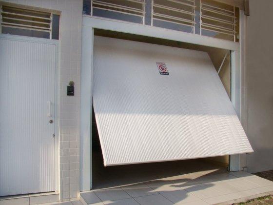 Portones electricos ventajas y tipos - Portones para garaje ...