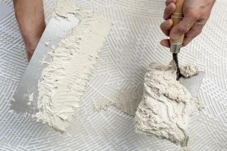 Revestimiento en yesos for Modelos de yeso para techos