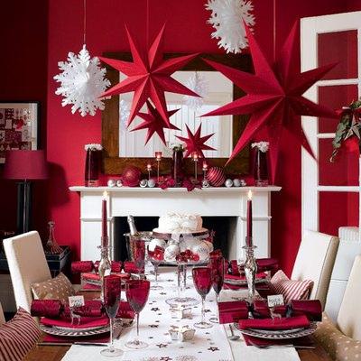 Crea tu propia Decoracion de Navidad este año