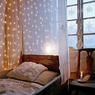 Luces de Navidad 9