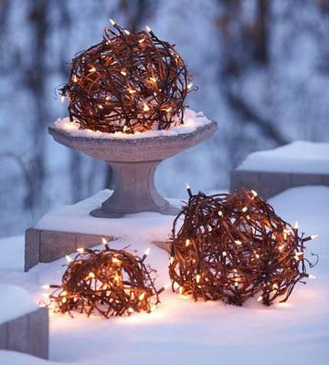 Luces de Navidad 15