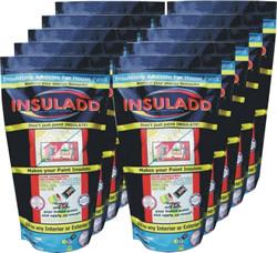 Pintura aislante termica Insuladd | Mejor que la espuma de poliuretano