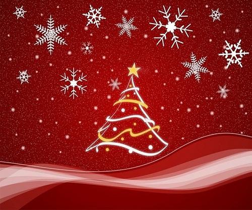 6268 tarjetas navideñas
