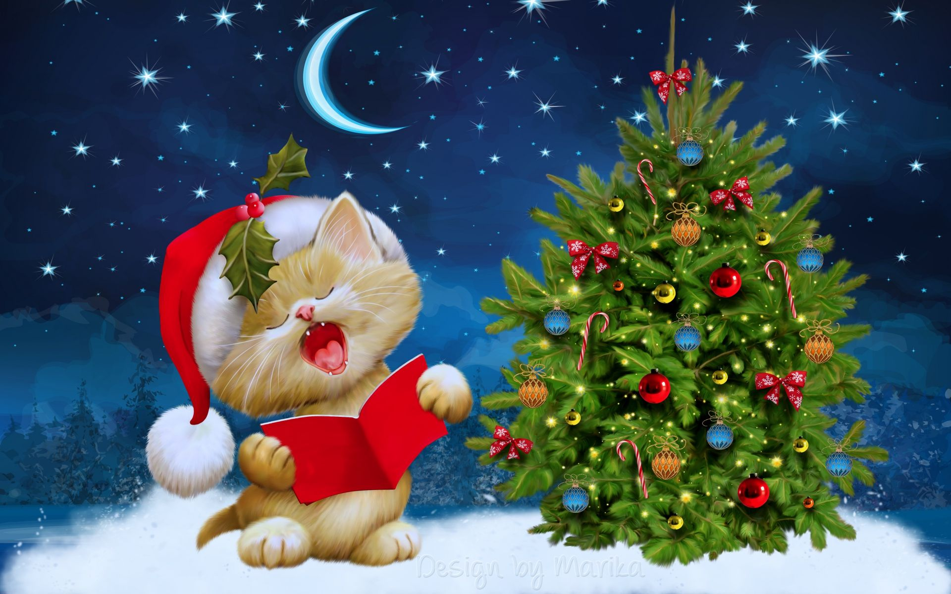 wallpapers christmas imagenes navidenos - photo #20