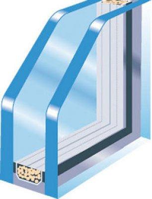 Aislar ventanas contra el frio
