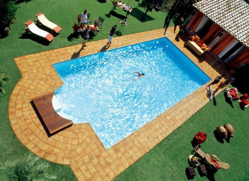 Tipos de revestimientos para piscinas arquigrafico for Piscinas prefabricadas