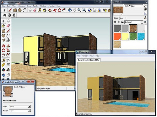Image Result For Plugin Sketchup Hay
