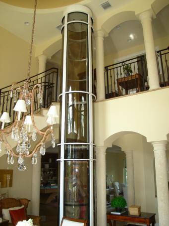 Ascensores al vacio o neumaticos – los ascensores mas baratos del mercado, con fácil y rápida instalación