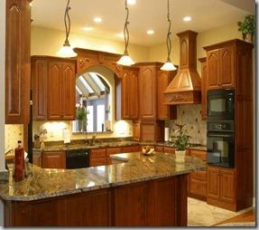 Beneficios de Tener Encimera de Cocina de Granito