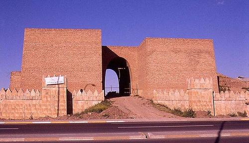 ninive asiria