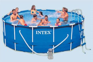 Piscinas desmontables porque construir una piscina for Piscinas desmontables intex