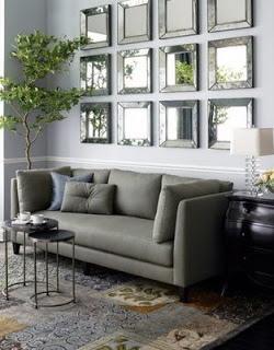 Espejos Decorativos – dale ambiente de amplitud a tu hogar